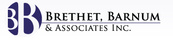 Brethet Barnum & Associates Inc Logo